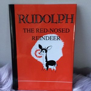 Rudolph Red-Nosed Reindeer